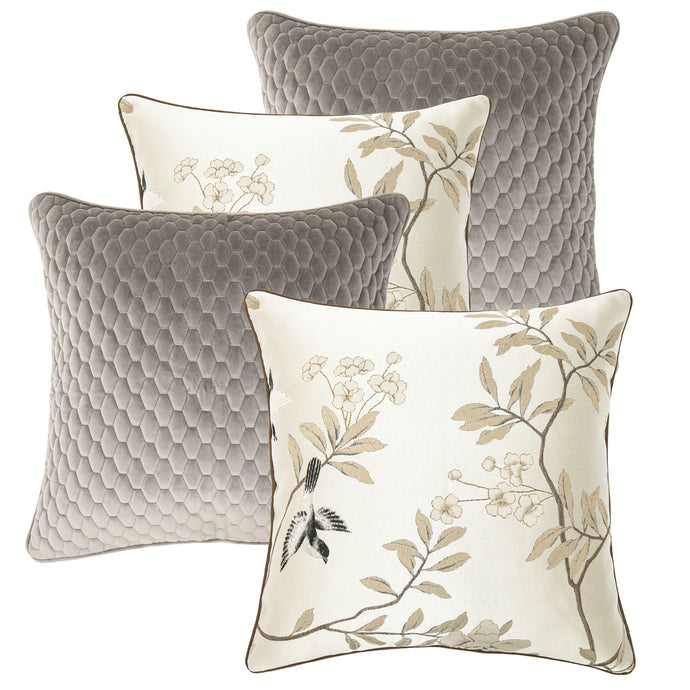 SHANE BUNDLE Decorative Cushion Package (4pcs)