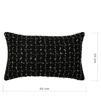 Load image into Gallery viewer, COCO CARAVAGGIO II Decorative Kidney Cushion