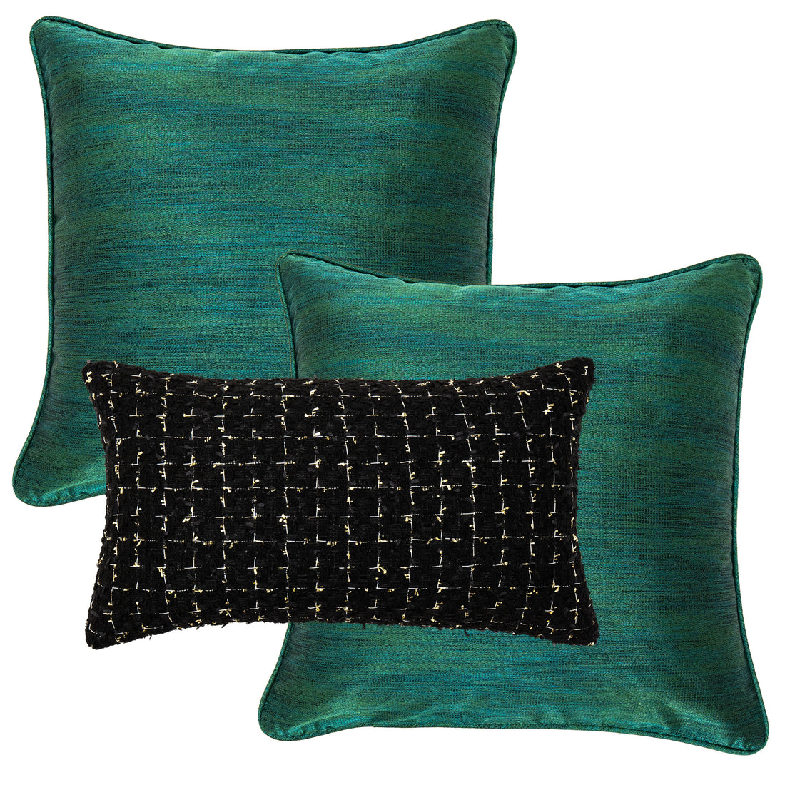 MONICA BUNDLE Decorative Cushion Package (3pcs)