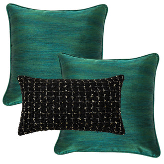 Load image into Gallery viewer, MONICA BUNDLE Decorative Cushion Package (3pcs)