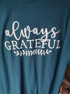 Grateful Graphic Tee