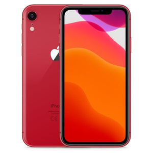 iPhone XR (HSO)
