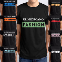 Load image into Gallery viewer, El Mexicano Fashion T-shirts