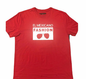 Fashion T-shirt sunglasses