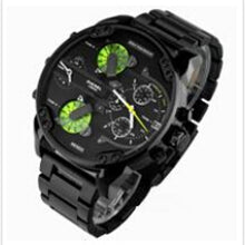 Load image into Gallery viewer, (TEMPO WATCH)  Watch Fashion Watches Relogio Masculino Military Quartz Wrist Watches Hot Clock Male Sports