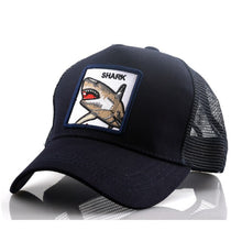 Load image into Gallery viewer, (ANIME CAP)  Embroidery Snapback PICCOLO Cotton Baseball Cap Hip Hop Dad Mesh Trucker Hat