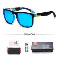 Load image into Gallery viewer, (Guy's SunGlasses) Polarized Sunglasses Men Classic Design All-Fit Mirror Sunglass