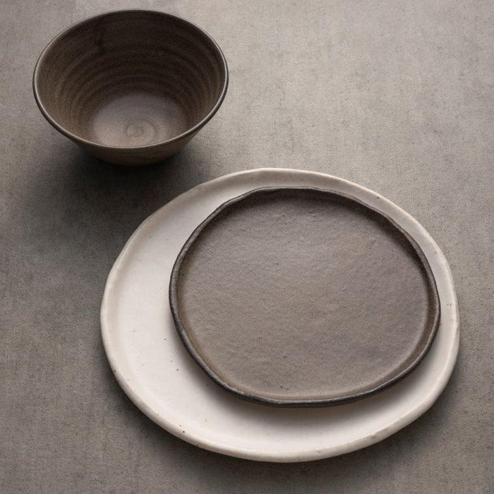 Dinner Set 3 piece by Katherine Mahoney
