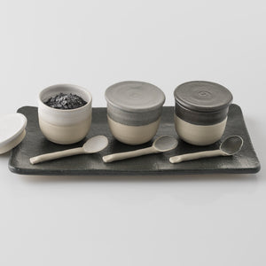 Lidded Mini Pots