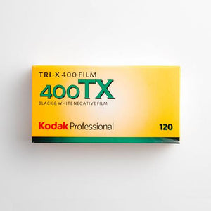 Kodak TRI-X 400 - 120 (5 Pack) Film Kodak Film
