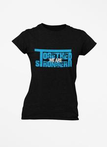 Women's Together tee