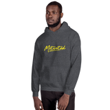 Motivated Hoodie (Yellow/Unisex)