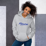 Women's Motivated (Blue)