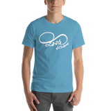 Short-Sleeve Unisex Loop Tee