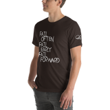 Short-Sleeve Unisex Fail Forward T