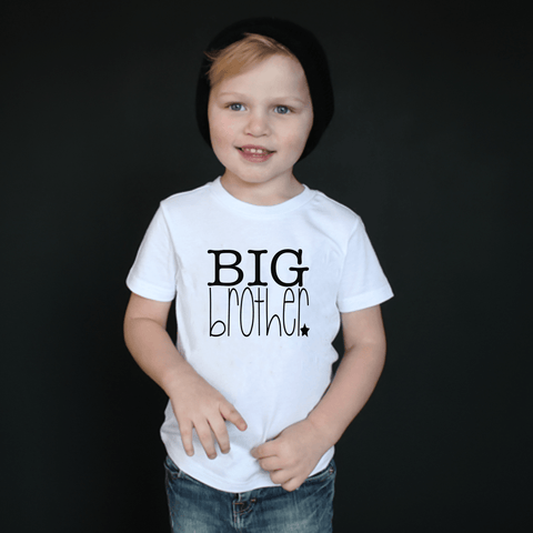 Big Brother Toddler/Youth T-Shirt