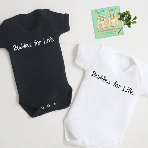 Buddies for Life Twin Set and/or Youth T-shirts