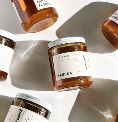 Wrights Manuka Honey, What Are The Benefits?