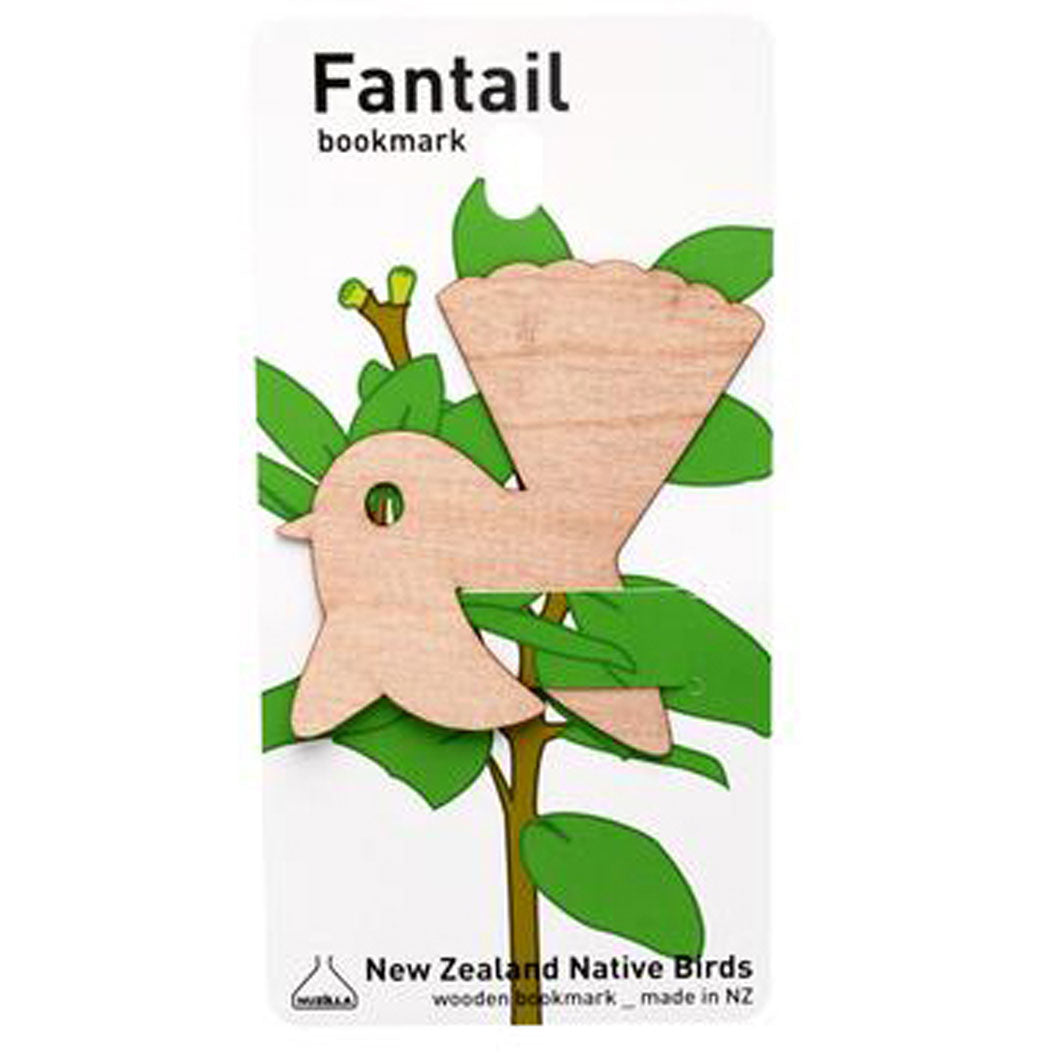 BMF Flexi Ply Bookmark Fantail