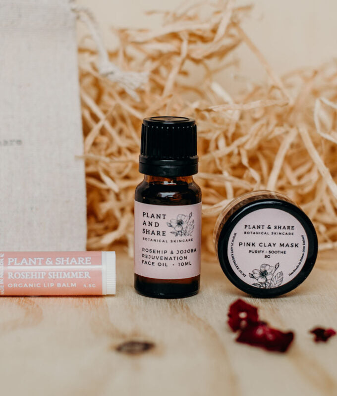Pamper Yourself Pack