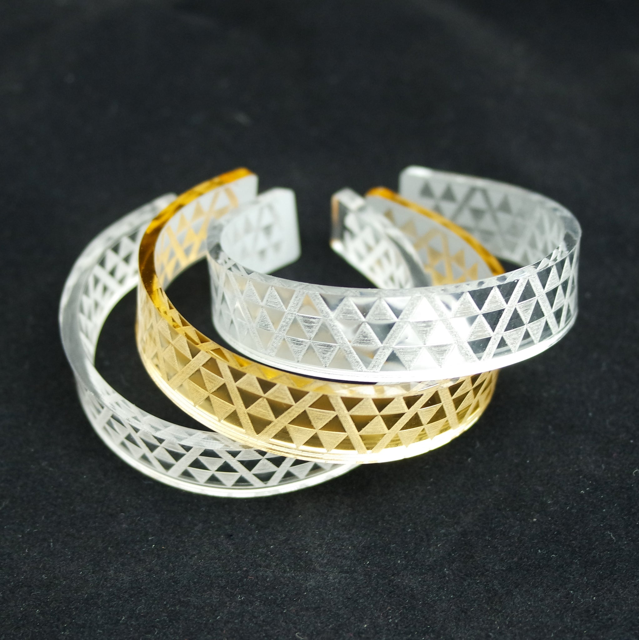 Assorted Cuffs - $14.50