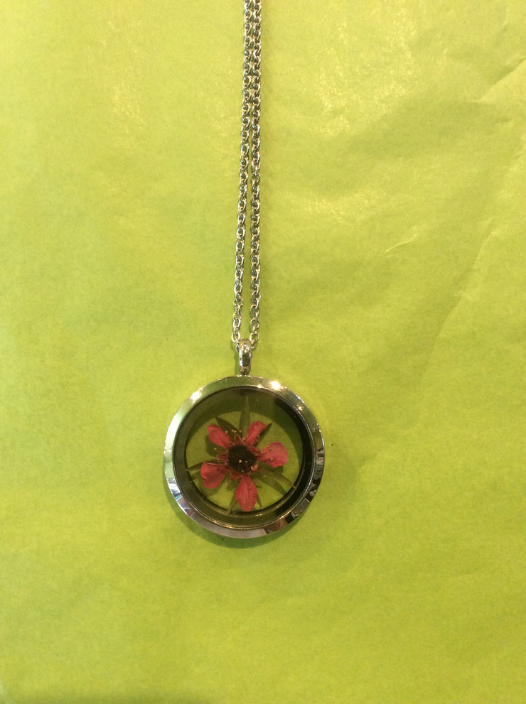 Manuka Locket Keatley ll 30mm