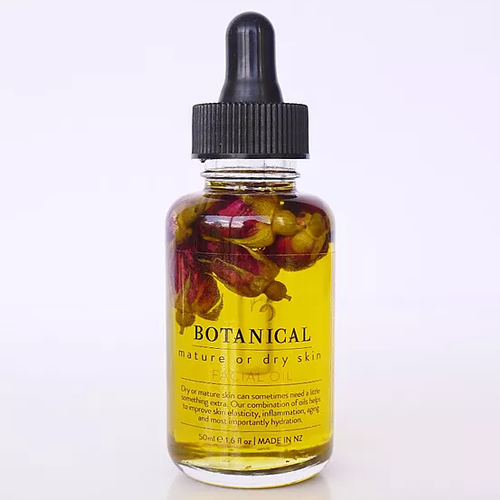 Mature Dry Facial Oil 50ml