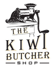 The Kiwi Butcher Shop