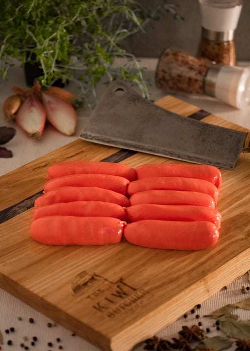 $10 Value Pack - Beef Sausages