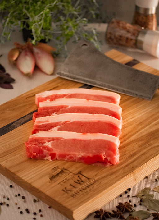 $10 Value Pack - Pork Sirloin Steaks