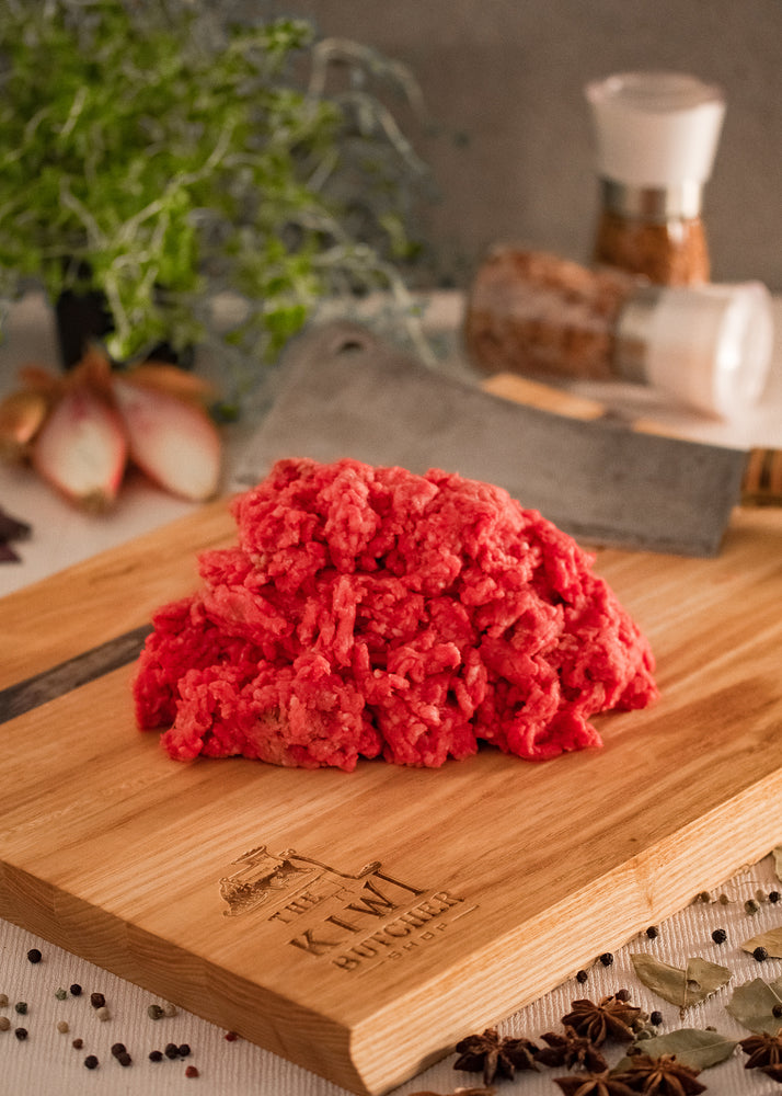 $10 Value Pack - Beef Mince