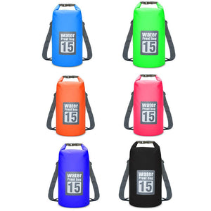 Waterproof Mesh Cloth Durable Backpack