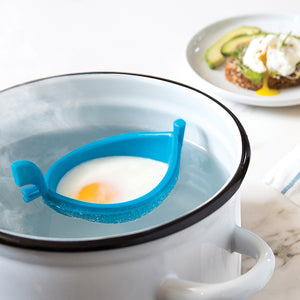 Eggondola - Egg Poacher