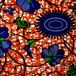 In love with Ankara Fabric