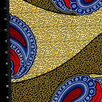 Spinner Ankara Fabric