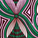 Beauty Ankara Fabric