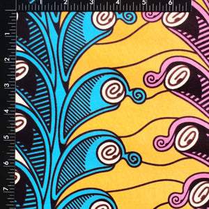 Candy Ankara Fabric