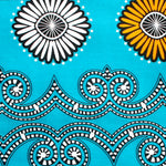 Charlie Wax Ankara Fabric
