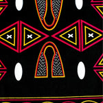 No.99 Batik Ankara Fabric