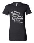 Women's Lyric Tee