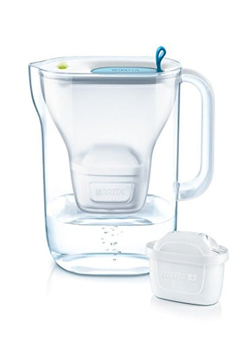 7c512d0ad1a BRITA Style Water Filter Jug and Cartridge