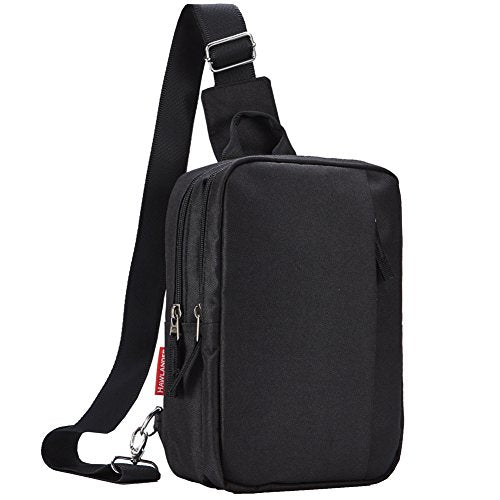 24e43547c0a0 HawLander Cross Body Men s Sling Bag - Mini Size and Lightweight ...