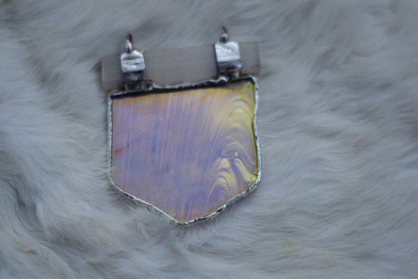 Selenite Shield
