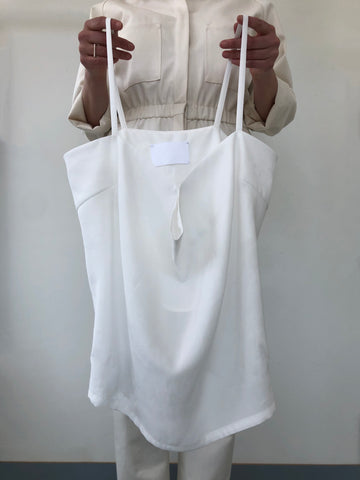 Camisole Straight