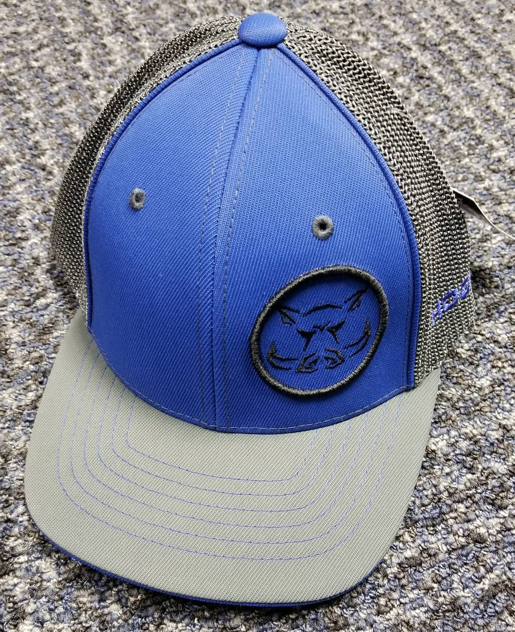Fitted Youth Hat