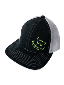 Hog Wild Fitted Cap