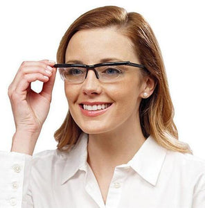 7cd8385001 Adjustable Lens Eyeglasses - VESPINS.com