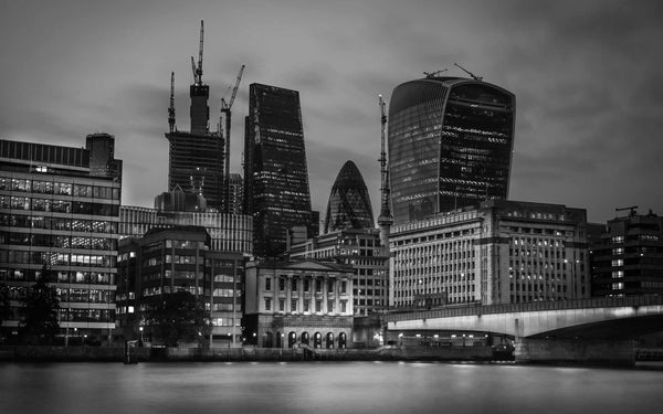 THE SQUARE MILE