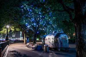 SOUTHBANK AIRSTREAM