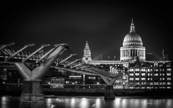SPOTLIGHT ON St PAUL'S
